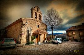 iglesia del pueblo (2)
