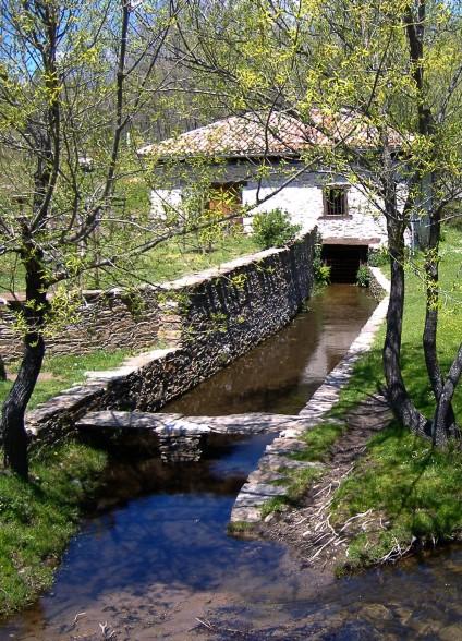 molino de Juan Bravo