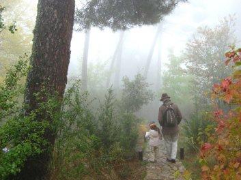 20081019 Visita guiada con niebla (1)